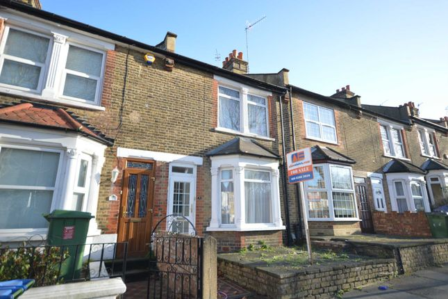 Thumbnail Terraced house for sale in Greening Street, London