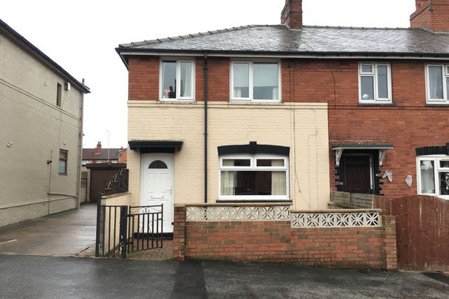 Thumbnail Semi-detached house to rent in Ivy Mount, Leeds