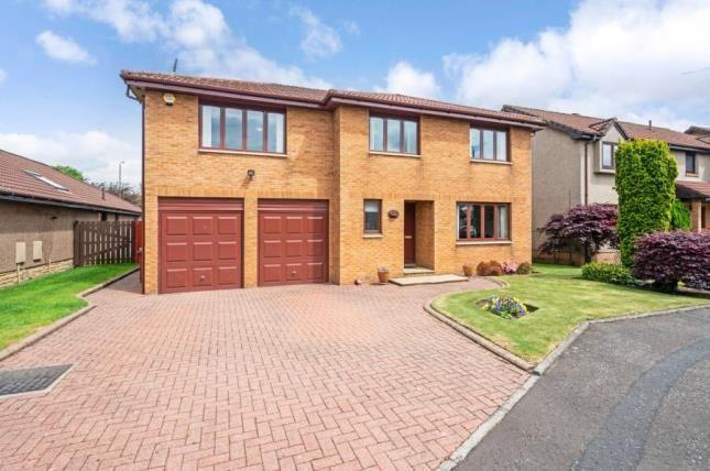 Thumbnail Detached house for sale in Carrongrove Avenue, Carron, Falkirk