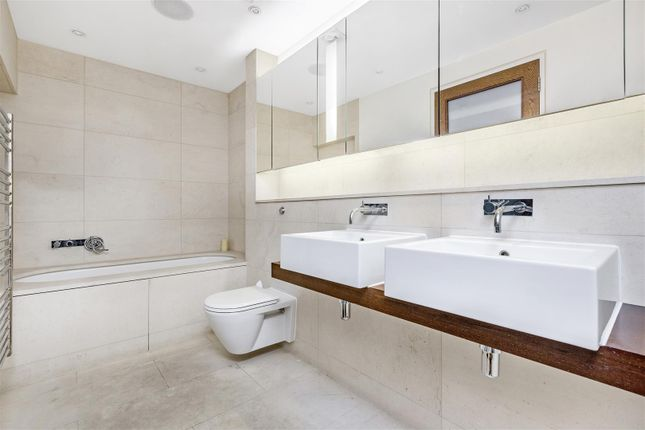 Ensuite (2) of The View, 20 Palace Street, Westminster, London SW1E