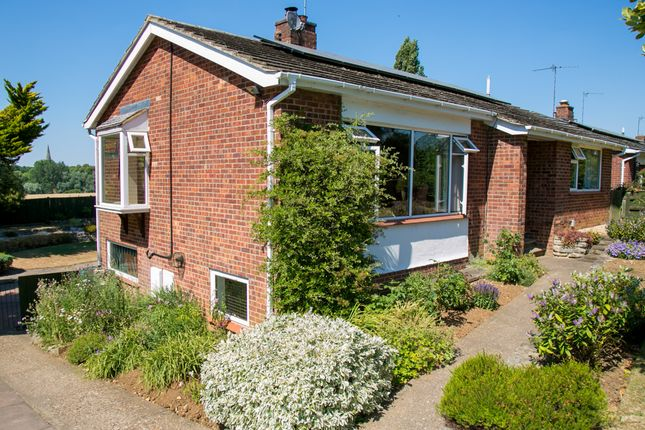 Thumbnail Detached house for sale in Harrowden Lane, Finedon