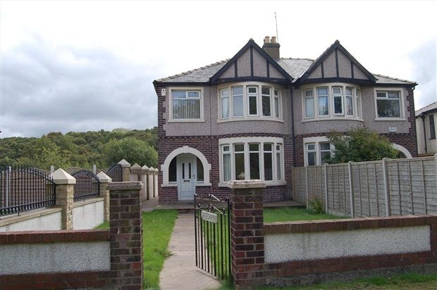 Thumbnail Property to rent in Lune Valley Estate, Lancaster