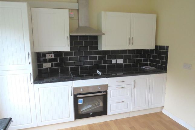 Kitchen of East Drive, Birmingham B5