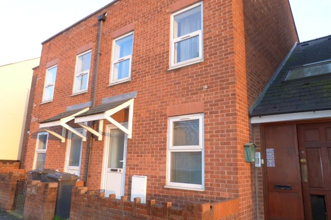 Thumbnail Flat to rent in High Street, Tredworth, Gloucester