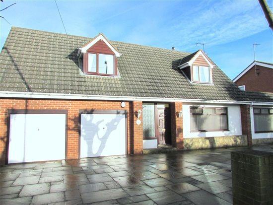Thumbnail Property for sale in Larkholme Lane, Fleetwood