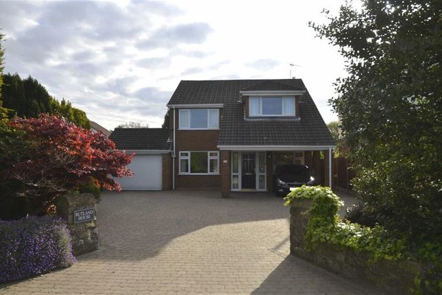 Thumbnail Detached house for sale in Town End, Shirland, Alfreton