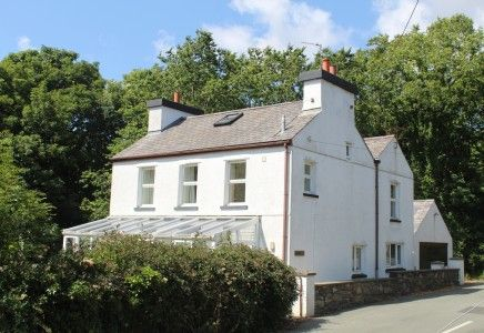 Thumbnail Detached house to rent in Rental Burwood Glen Road Colby, Isle Of Man