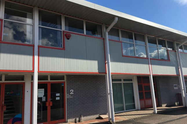 Office to let in Manaton Close, Exeter