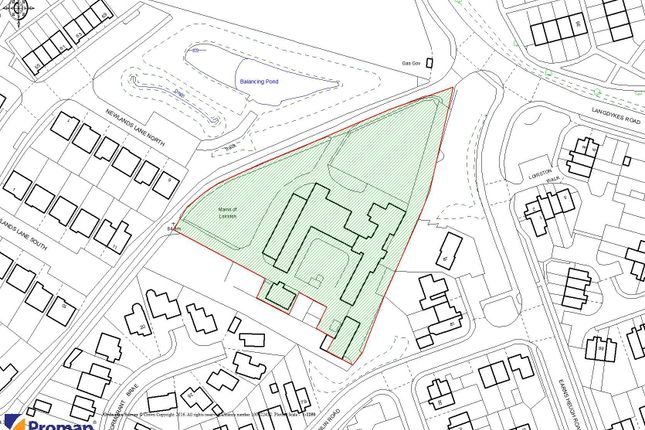 Thumbnail Commercial property for sale in Mains Of Loirston, Aberdeen