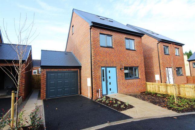 Plot 6 of Pinfold Lane, Stapleford, Nottingham NG9