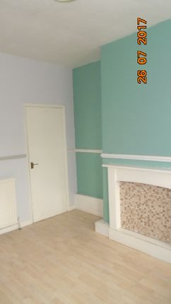 2 Bed Terraced House For Rent In Mexborough