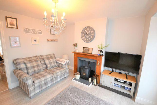 Lounge of Church Crofts, Manor Road, Dersingham, King's Lynn PE31