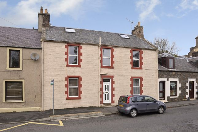 Thumbnail Terraced house for sale in Huntspool, East End, Earlston