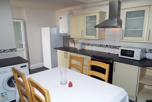 Thumbnail Property to rent in Charnwood Grove, West Bridgford, Nottingham