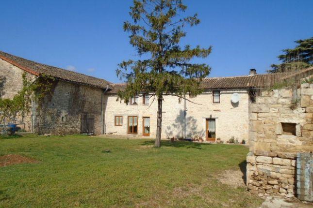4 bed property for sale in Sauze-Vaussais, Poitou-Charentes, 79190, France