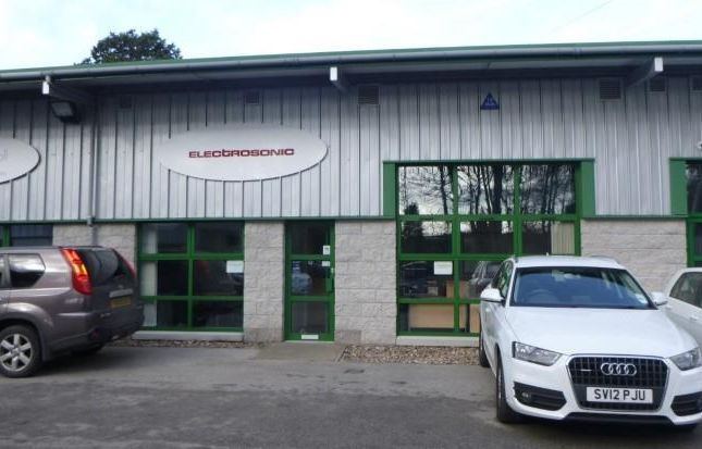 Thumbnail Office to let in Unit 3, Cults Business Park, Cults, Aberdeen