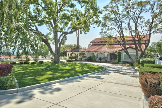 Thumbnail Property for sale in 7256 Weaver Street, Highland, Ca, 92346