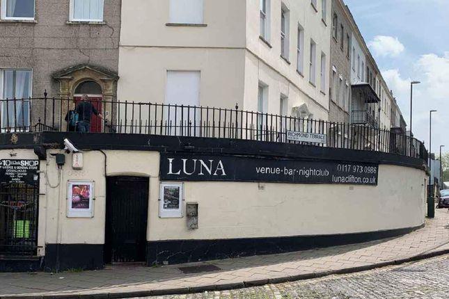 Thumbnail Pub/bar to let in Richmond Terrace, Clifton, Bristol