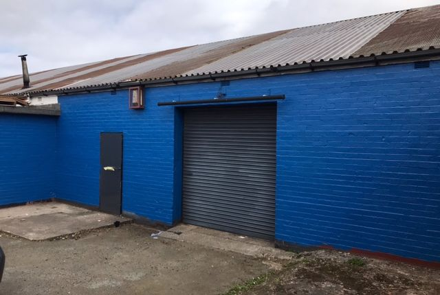 Thumbnail Warehouse to let in 300 Cleveland Street, Birkenhead