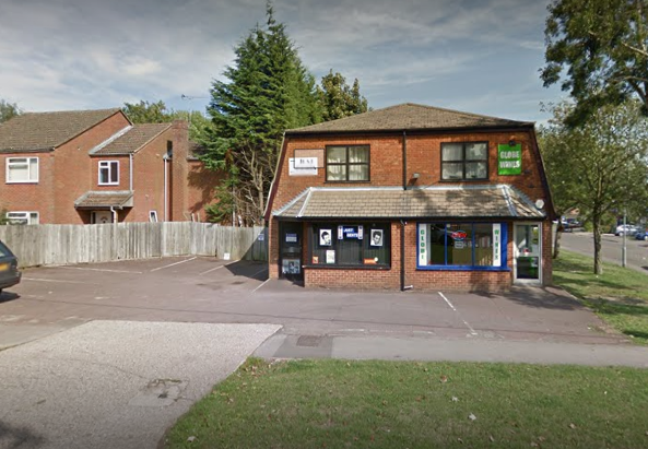 Thumbnail Retail premises for sale in Wycombe Rd, High Wycombe