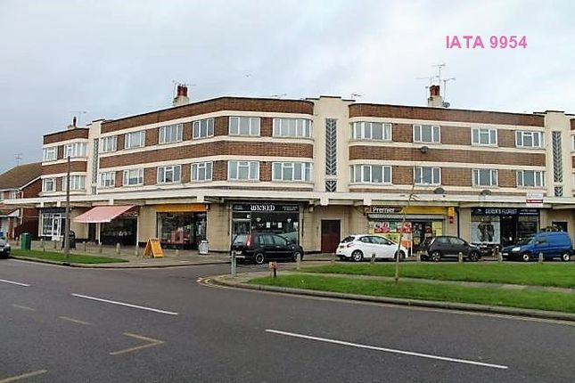 Thumbnail Flat for sale in Manners Way, Southend-On-Sea