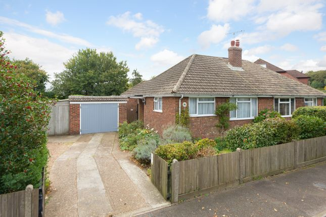 Thumbnail Bungalow for sale in Goldwell Lane, Aldington, Ashford