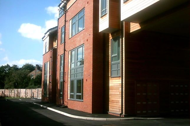 Thumbnail Flat to rent in Dukes Court, Wellington Road, Eccles