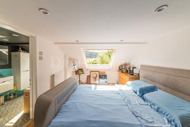Bedroom 1 of Hafod Tudor Terrace, Wattsville, Cross Keys, Newport. NP11