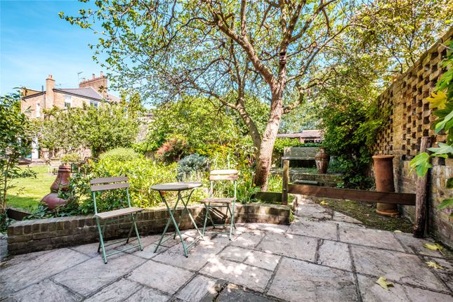 Thumbnail Detached house for sale in Mayfield Road, London