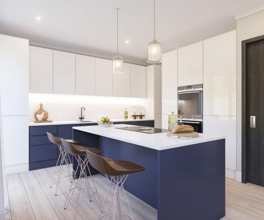Thumbnail End terrace house for sale in Dollis Avenue, Finchley