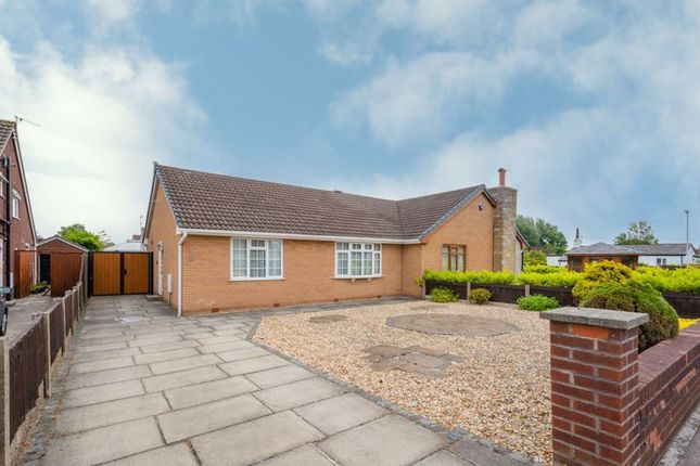 2 bed semi-detached bungalow for sale in Granby Close, Southport PR9