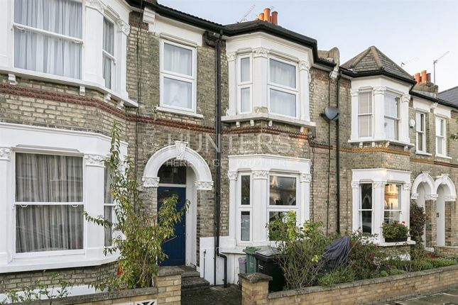 Thumbnail Terraced house for sale in Ulysses Road, London