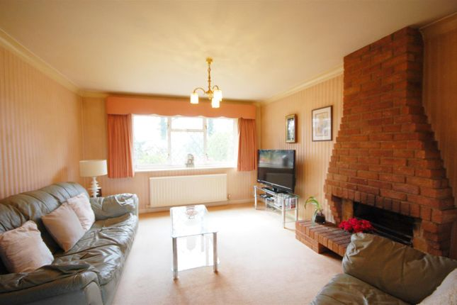 Lounge  of New Park Road, Newgate Street, Hertford SG13