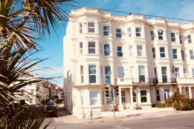Thumbnail Flat for sale in Three Apartments For Sale, 121-122 Marine Parade, Worthing, West Sussex