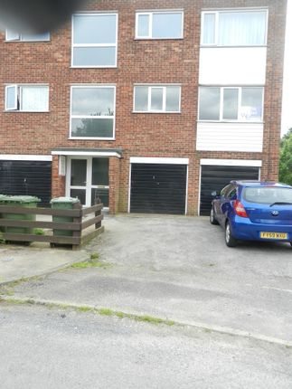 Thumbnail 2 bed flat to rent in Thorgam Court, Grimsby