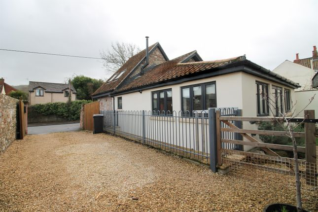 Thumbnail Detached house for sale in West Town Road, Backwell, North Somerset