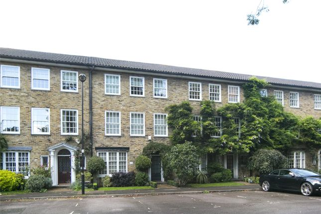 Thumbnail Property to rent in Alwyne Square, Canonbury