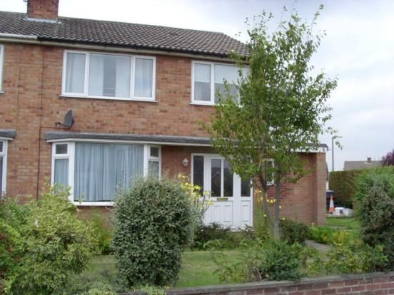 Thumbnail Semi-detached house for sale in Student Investment Property - Eastfield Crescent, Badger Hill, York
