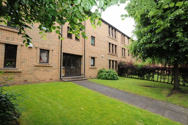 Thumbnail Flat for sale in North Woodside Road, Glasgow