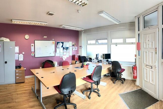 Thumbnail Office to let in Market Street, Bury