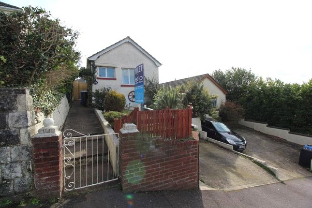 2 bed bungalow for sale in Southill Road, Parkstone, Poole, Dorset BH12