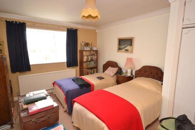 Master Bedroom of White Lodge, 10 Coastguard Road, Budleigh Salterton, Devon EX9
