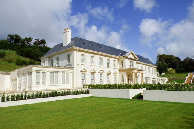 Thumbnail Detached house for sale in Le Chemin Des Moulins, St. Helier, Jersey