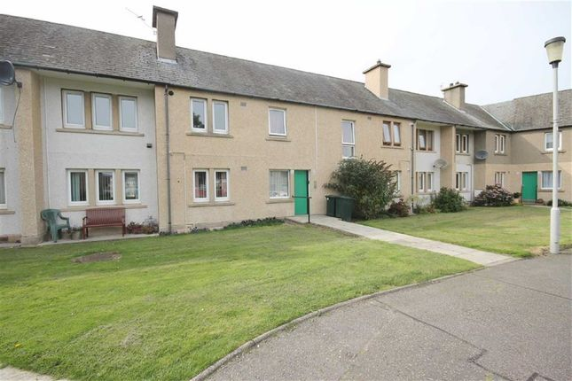Thumbnail Flat for sale in Priory Place, Elgin