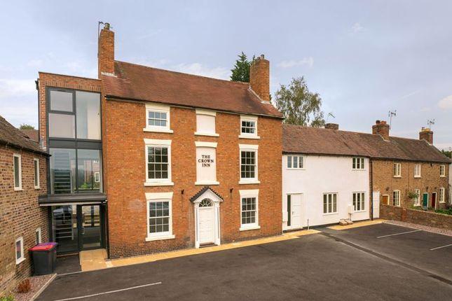 Thumbnail Flat for sale in Hodge Bower, Ironbridge, Telford