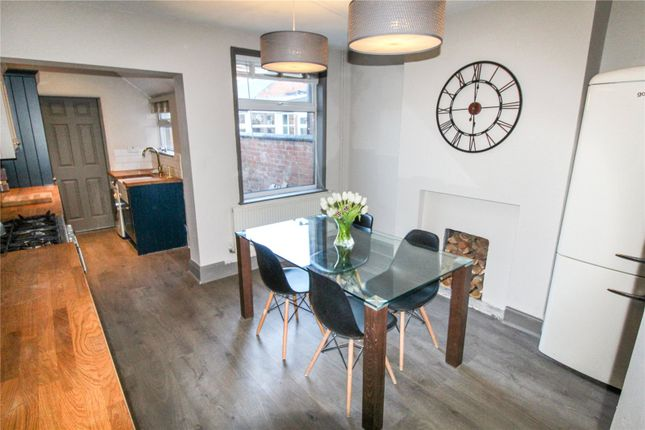 Kitchen/Diner of Barwell Road, Kirby Muxloe, Leicester, Leicestershire LE9