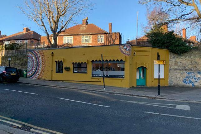 Thumbnail Restaurant/cafe to let in Jesmond Road, Jesmond