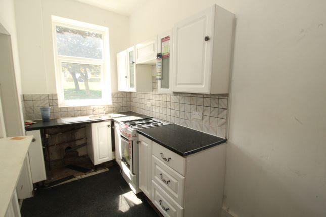 Kitchen of Washington Street, Halifax, West Yorkshire HX3