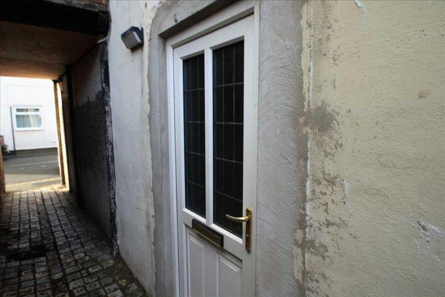 Thumbnail Flat to rent in Bennison Street, Guisborough