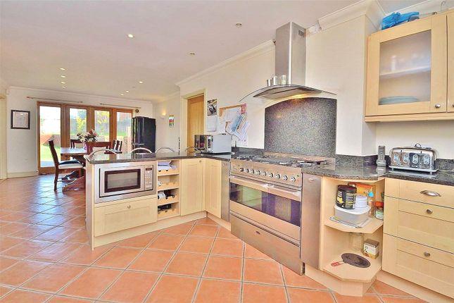Kitchen Area of Stable Lane, Findon Village, Worthing, West Sussex BN14